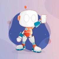 Robô de Vendas