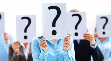 QUEM PERCEBE PRIMEIRO QUANDO UMA ORGANIZAÇÃO TEM PROBLEMAS EM SEUS PROCESSOS DE NEGÓCIOS?
